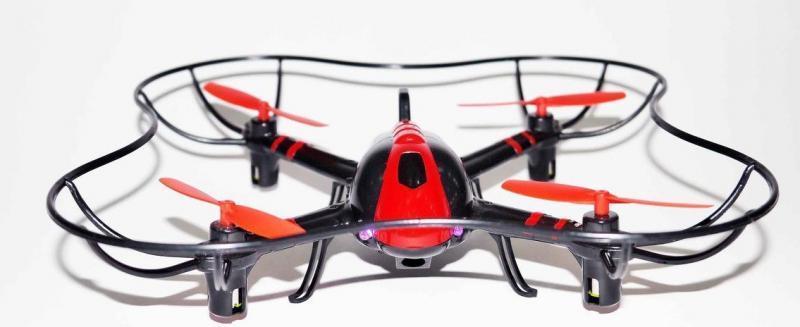 Квадрокоптер (Дрон) Dragonfly 403