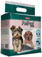 PP00646 Padovan Pet Pad Plus Пеленки для собак 60х60, 10 шт