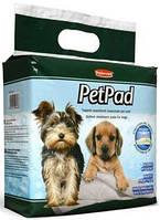 Pp00646 Padovan Pet Pad Пеленки для собак 60х60, 10 шт