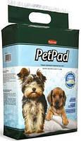Pp00647 Padovan Pet Pad Пеленки для собак 60х90, 10 шт