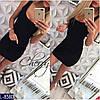 Женское платье майка. Размер S-M. Ткань турецкая вискоза. Цвета серый, чёрный, красный, фото 3