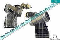 Дроссельная заслонка клапана ЕГР / EGR 6040980517 Mercedes / МЕРСЕДЕС E-CLASS 1995- / Е-КЛАСС, Mercedes / МЕРСЕДЕС C-CLASS 1994- / С-КЛАСС