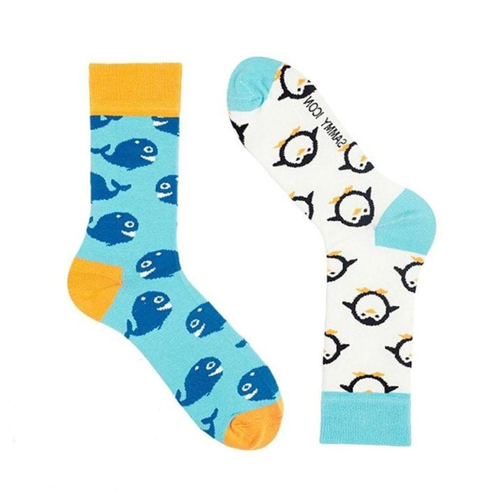 Шкарпетки Sammy Icon Alboa 40-46