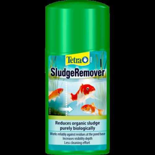 Tetra Pond Sediment Minus (Sludge Remover 500 мл) для разложение органических загрязнений