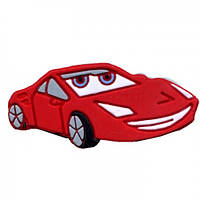Джибитсы Jose Amorales 4000-машина, красн