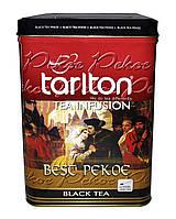 Чай черный Tarlton Best Pekoe 250 г в металлической банке