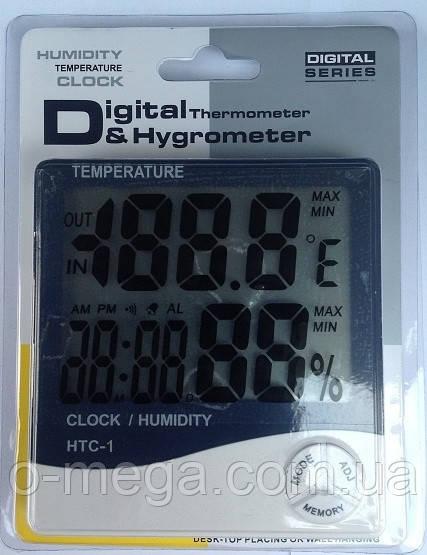 Влагомер для инкубатора гигрометр термометр