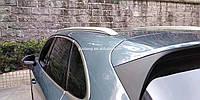 Porsche Cayenne 2018↗ Рейлинги OEM