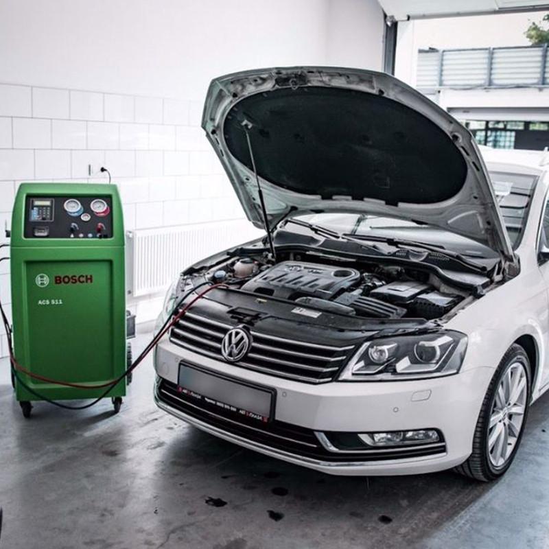 Заправка и обслуживание автомобильных кондиционеров в Черновцах