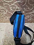 (18*14-маленький)Барсетка jordan сумка спортивные мессенджер для через плечо Унисекс ОПТ, фото 4