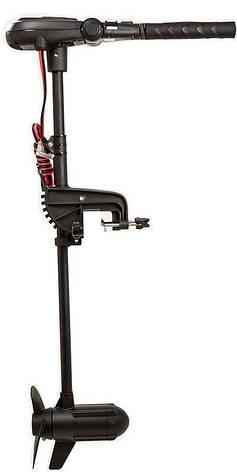 """Лодочный электромотор Haswing Protruar 1.0 65Lbs черный 12В """"бесщеточный"""", 50744, фото 2"""