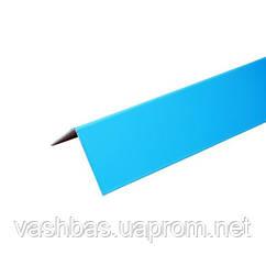 Cefil Крепежный угол внешний ПВХ Cefil (0,05*0,03*2 м)