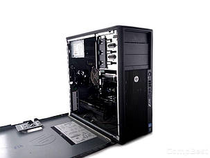 HP WorkStation Z220 MT / Intel® Core™ i5-3470 (4 ядра по 3.60 GHz) / 8 GB DDR3 / 500 GB / GeForce GTX1060 3 GB DDR5 192 bit / DVI, DP, HDMI, фото 2