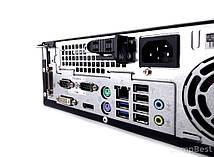 Fujitsu Esprimo C710 SFF / Intel® Core™ i5-3470 (4 ядра по 3.60 GHz) / 8 GB DDR3 / 500 GB HDD / GeForce GT 1030 2GB DDR4 64 bit Low Profile / DVI,, фото 2