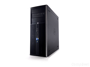 HP Compaq 8200 Tower / Intel Core i5-2400 (4 ядра по 3.1 - 3.4 GHz) / 8 GB DDR3 / 500 GB HDD / nVidia GeForce GTX 750 Ti 2GB, фото 2