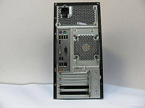 Exone Tower / Intel Core i7-2600s (4 ядра, 8 потоков по 2.8-3.8 GHz) / 8GB DDR3 / 160GB HDD / DVD-RW / БП 350W, фото 2