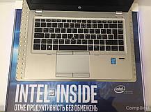 "HP EliteBook Folio 9480m / 14"" / 1600x900 / Intel Core i5-4210U (2(4) ядра по 1.70 GHz) / 8 GB DDR3 / 240 GB SSD / USB 3.0, Wi-Fi, Bluetooth, фото 3"