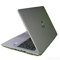 """Ноутбук HP EliteBook 840 G4 / 14"""" / Intel Core i7-7500U (2(4)ядра по 2.7GHz) / 8Gb DDR4 / 512Gb SSD / 2xUSB 3.1, DP, VGA, RJ-45, фото 3"""