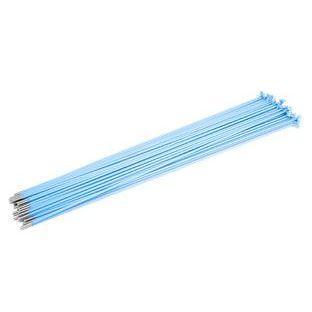 Спиці FireEye 292мм блакитний 38 шт