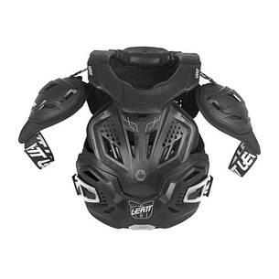 Защита тела и шеи Fusion vest LEATT 3.0 [Black], размер XXL, фото 2