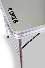 Стол складной Ranger Plain (Арт. RA 1108), фото 3