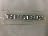 Mercedes B-klass W246 Эмблема Brabus