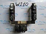 Блок управления стеклоподъемниками Мерседес 210, Mercedes W210
