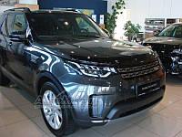 Land Rover Discovery V Дефлектор капота (SIM)