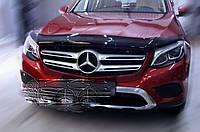 Mercedes GLC coupe C253 Дефлектор капота (SIM)