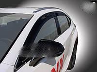 Lexus NX 2014- Ветровики (4 шт, SIM)