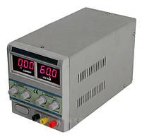 YIHUA-YH603D блок живлення регульований, 1 канал: 0-60 В, 0-3 А, фото 5