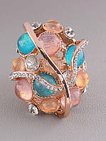 Кольцо Сrystal Fashion 022442-180