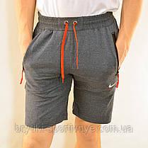 Шорты мужские трикотажные бренд от 46 до 54, фото 3