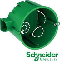 Коробка установочная (подрозетник) 65x45 наборная (бетон) Schneider Electric