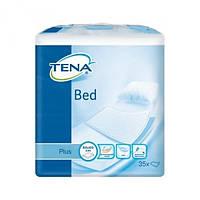 Пеленки впитывающие Tena Bed Plus 60x60 (35 шт.)