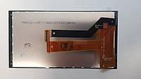 Дисплей (экран) HTC Desire 650 с сенсором черный original