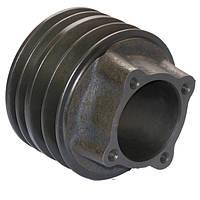 Шкив привода вентилятора, 238АК-1308025