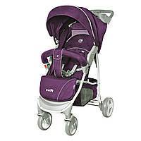 Коляска прогулочная Swift, «Babycare» (BC-11201/1), цвет Purple (фиолетовый)