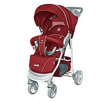 Коляска прогулочная Swift, «Babycare» (BC-11201/1), цвет Red (красный)