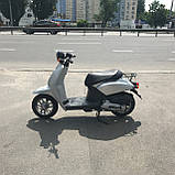 Мопед Honda Today, фото 10