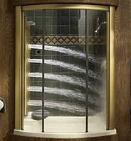 Замена стекла в гидробокс, фото 1