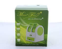 Мини кондиционер вентилятор Mini Fan air conditioning