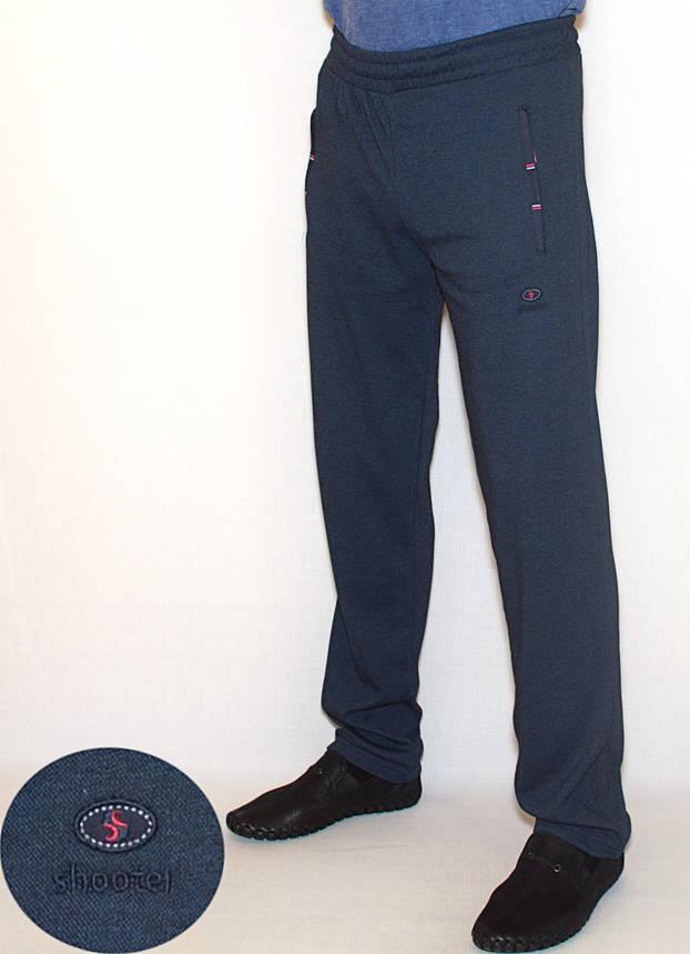 Мужские спортивные штаны Shooter 4505 (2XL), фото 2