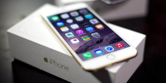 Учимся отличать настоящий iPhone от подделки