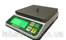 Весы фасовочные повышенной точности ВТД