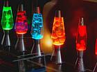 НочникLava Lamp, настольная лава-лампа, 35см, фото 4