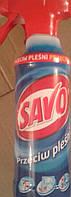 Cредство против плесени и грибка SAVO