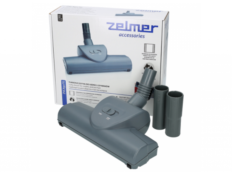 Щітка пил. турбо ZELMER ZVCA90TG (FD 9704)