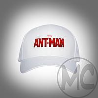 Кепка Ant-Man (Человек-Муравей)   Бейсболка Человек Муравей