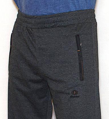 Мужские спортивные штаны Shooter 4503 (M/XXL), фото 3